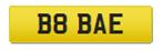 B8 BAE