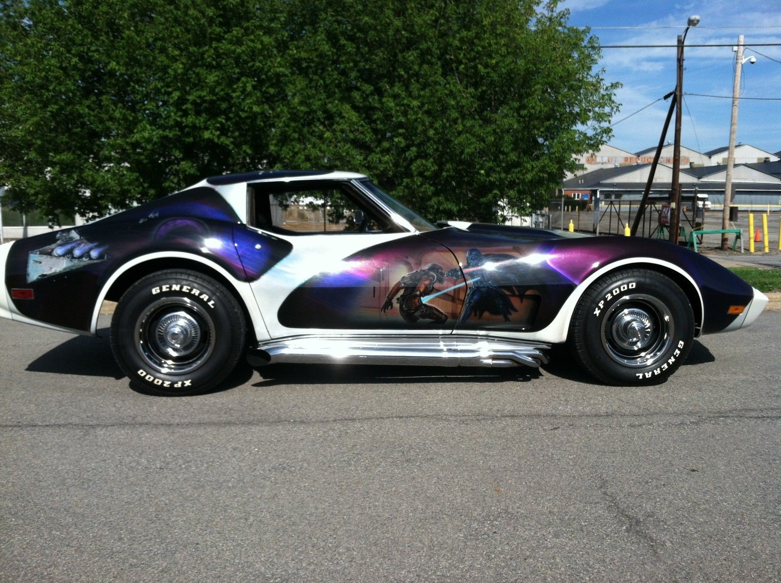 Top 13 Best & Craziest Star Wars Cars!