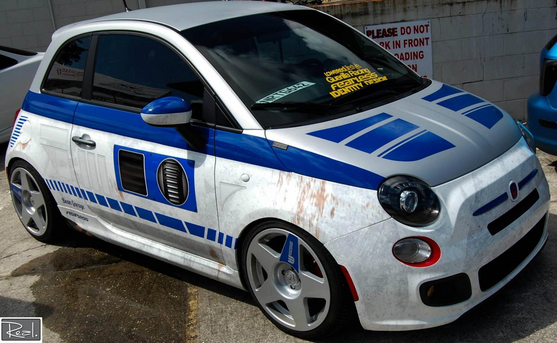 Car Wars: Top 13 Best & Craziest Star Wars Cars