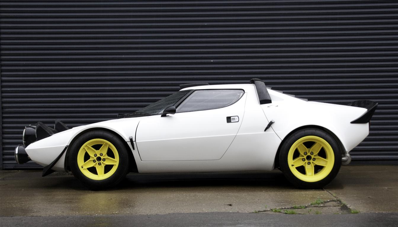 Factory Built Sterling Kit Car For Sale On Ebay: The 5 Craziest Road-legal Cars