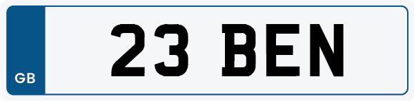 cheap private number plates under 200. Black Bedroom Furniture Sets. Home Design Ideas