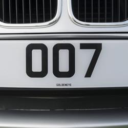 What Happens To Your Old Number Plate When You Change It